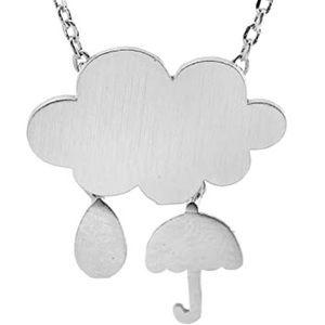 Rainy Day Necklace